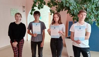 Поздравляем с победой в конкурсе Палитра ремесел 2021